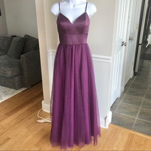 Morilee Homecoming/Bridesmaid dress!